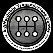 Manual Transmission Repair Services Denver