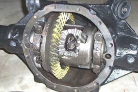 Differential Repair Denver