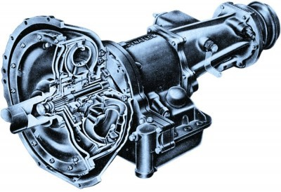 Englewood Transmission Repair