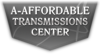 A-Affordable Transmissions Center Logo