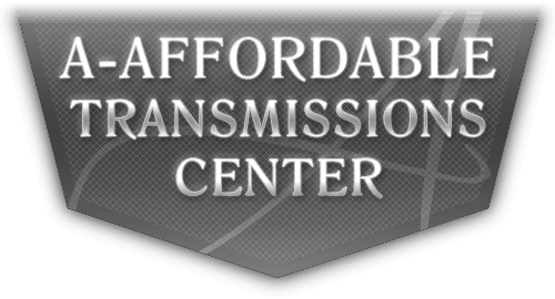 A-Affordable Transmissions Center Logo