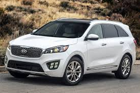 Kia Sorento Transmission Repair
