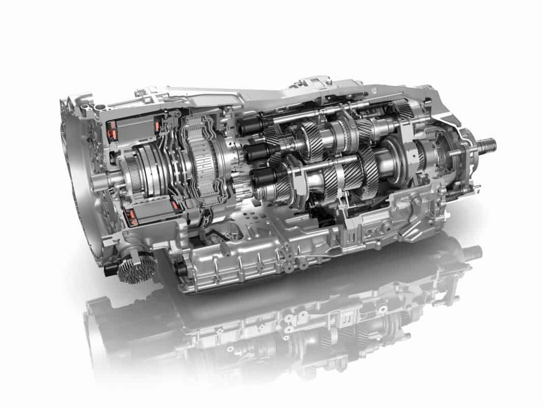 Transmission, Transfer Case, Clutch and Differential