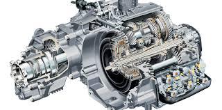 Volkswagen transmission repair