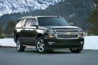 Chevrolet Transmission Rebuild
