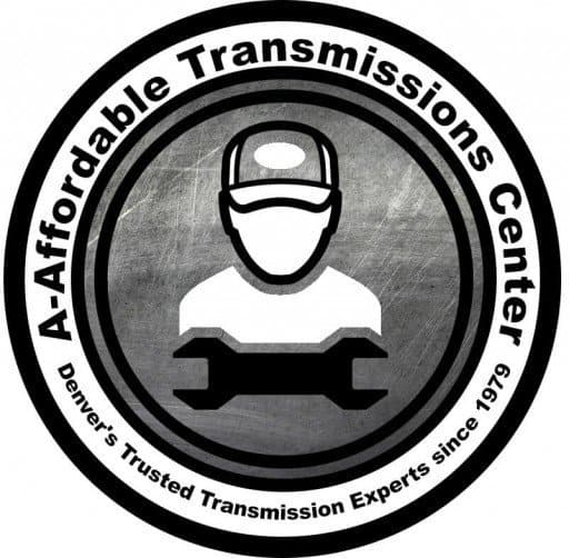 Logo A-Affordable Transmissions Center