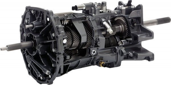 Manual Transmission Repair Services Denver