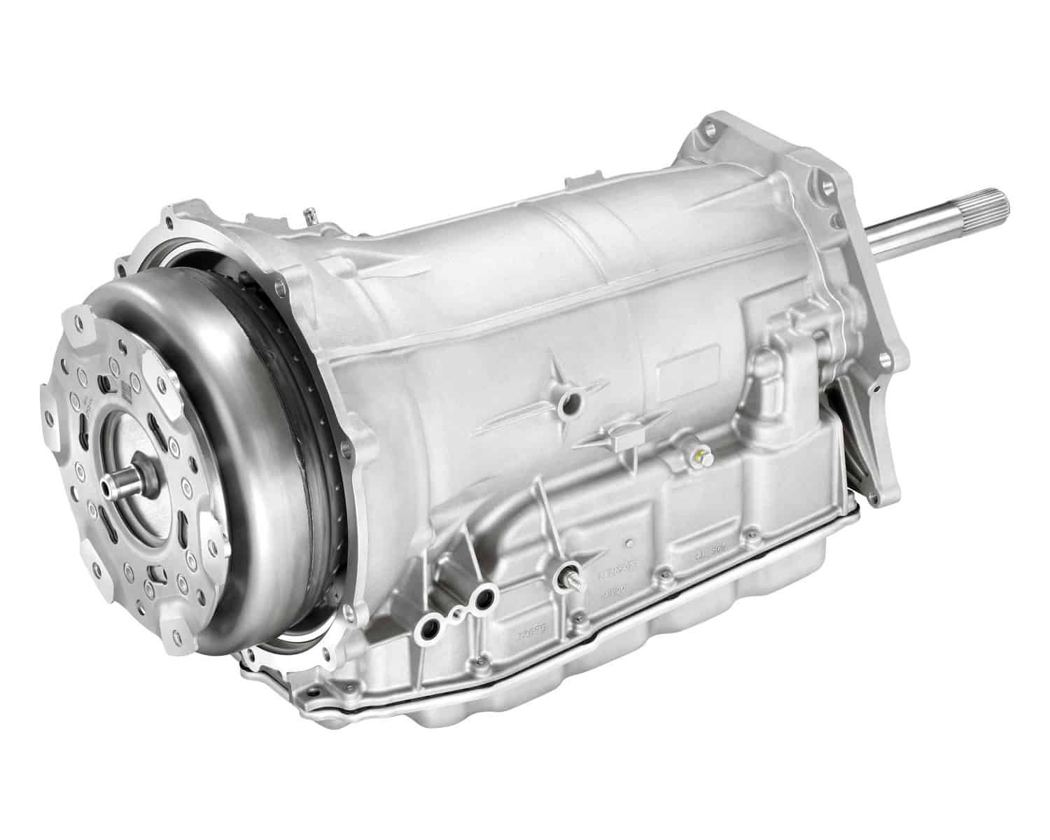 Automatic Transmission Repair - Best Transmission Shops