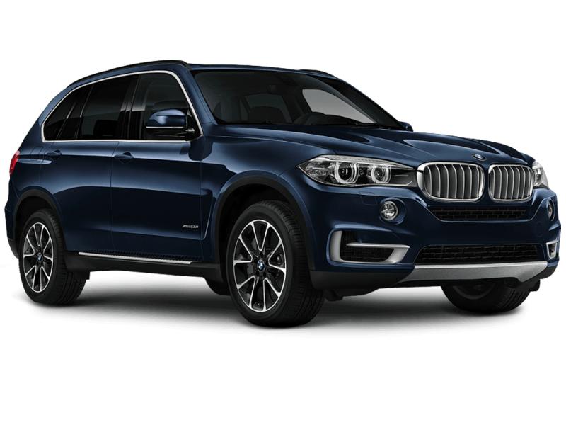 BMW Transmission Services
