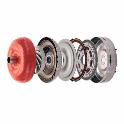 A-Affordable Transmissions Center Torque Converters