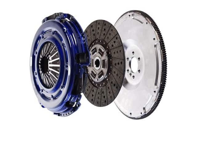 Clutch Repair Highlands Ranch