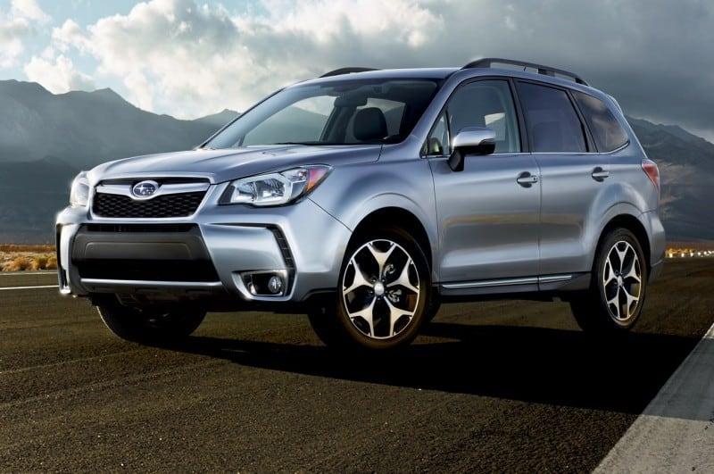 Subaru Transmission Rebuild