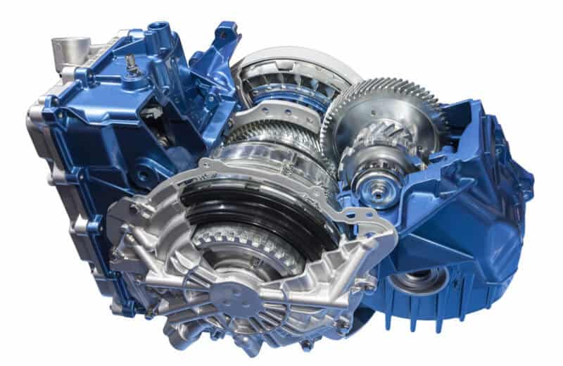 Sheridan Transmission Repair